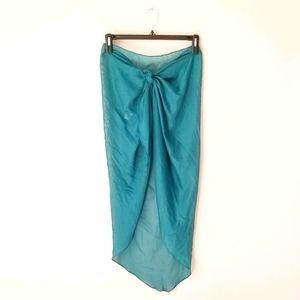 🍏3/$40 NEW Sarong swim wrap around cover up